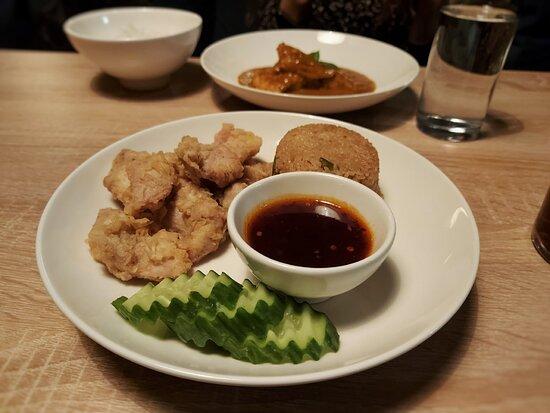Кафе Манао Thai Food & Lounge - фото №7