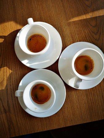 Кофейня Ковёр coffee shop - фото №2