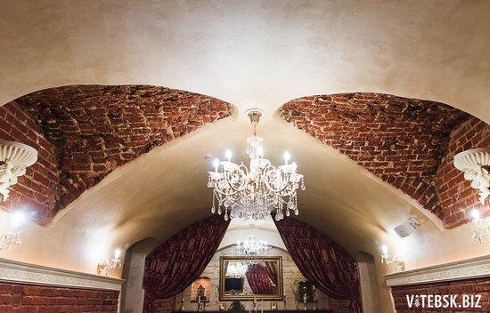 Ресторан Пушкин Таймc - фото №7