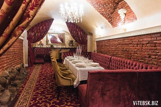 Ресторан Пушкин Таймc - фото №3