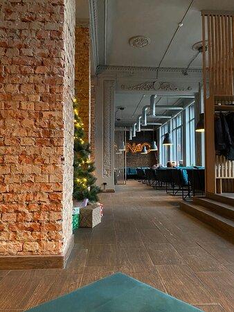 Кафе Манао Thai Food & Lounge - фото №5
