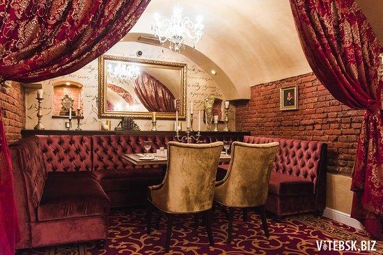 Ресторан Пушкин Таймc - фото №4