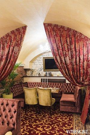 Ресторан Пушкин Таймc - фото №9