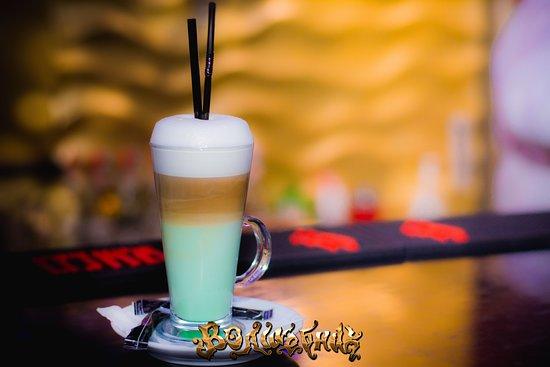 Кафе Волшебник - фото №2