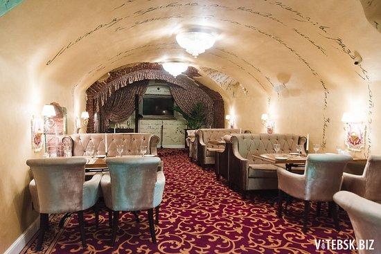 Ресторан Пушкин Таймc - фото №6
