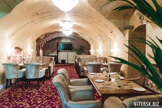 Ресторан Пушкин Таймc - фото №10