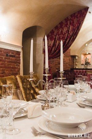 Ресторан Пушкин Таймc - фото №11