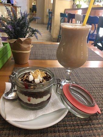 """Кафе """"Сказка"""" кафе - кондитерская - фото №5"""