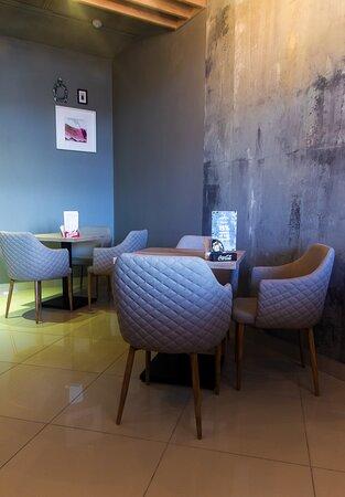 Кафе Кафе Сицилия Pizza House - фото №7