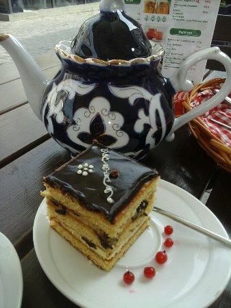 Кафе Бархан - фото №7