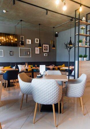 Кафе Кафе Сицилия Pizza House - фото №3