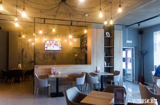 Кафе Кафе Сицилия Pizza House - фото №4