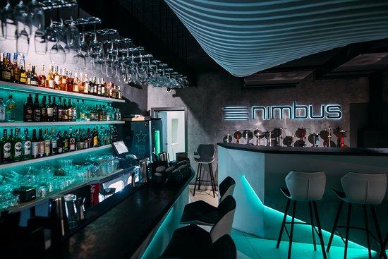 Лаунж-бар Nimbus Lounge Bar - фото №8