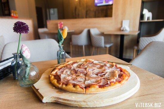 Кафе Кафе Сицилия Pizza House - фото №5