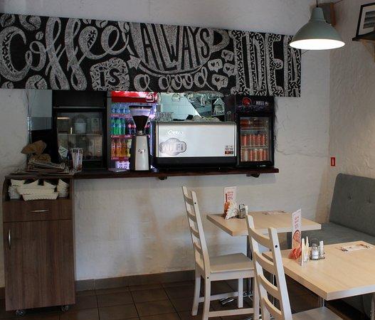 Кафе Пицца House - фото №9