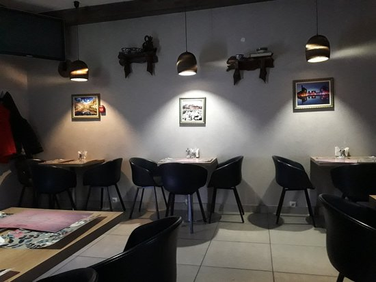Кафе Бархан - фото №10