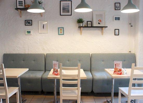 Кафе Пицца House - фото №10