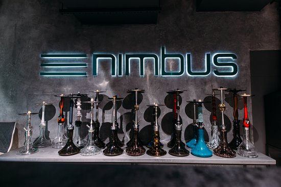 Лаунж-бар Nimbus Lounge Bar - фото №5