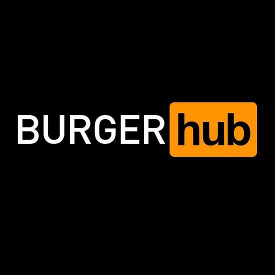 Сетевой фастфуд ресторан Burgerhub - фото №3