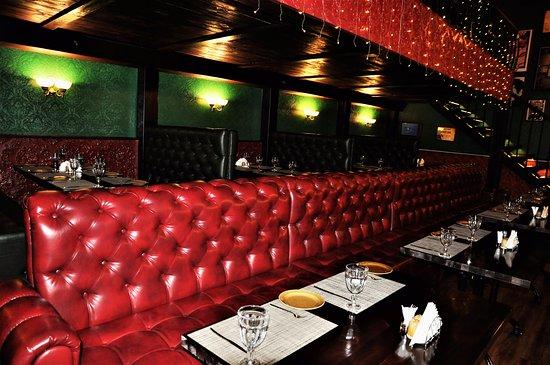 Коктейль-бар Гастроли - фото №7