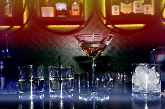 Коктейль-бар Гастроли - фото №10