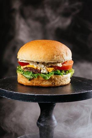 Сетевой фастфуд ресторан Burgerhub - фото №8