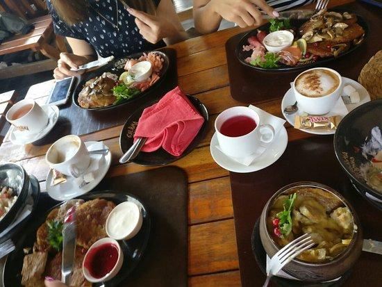 Кафе Карчма Будзьма - фото №10