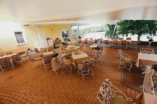 Отель Прованс - фото №22
