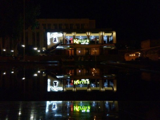 Коктейль-бар Келлис ресто-бар - фото №10