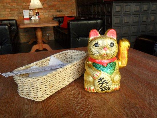 Суши-бар Lucky Cat - фото №8