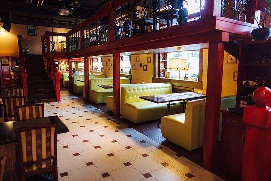 Ресторан Ресторан ФаСоль - фото №7