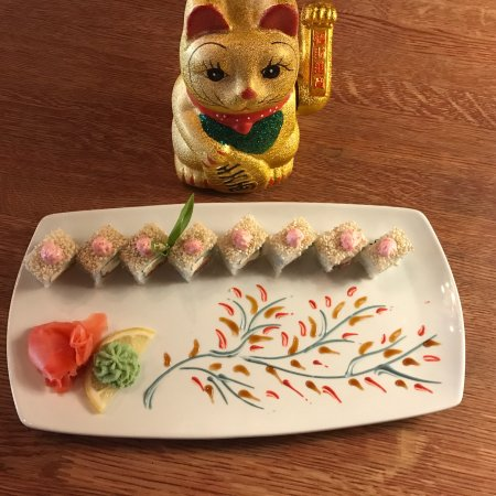 Суши-бар Lucky Cat - фото №3