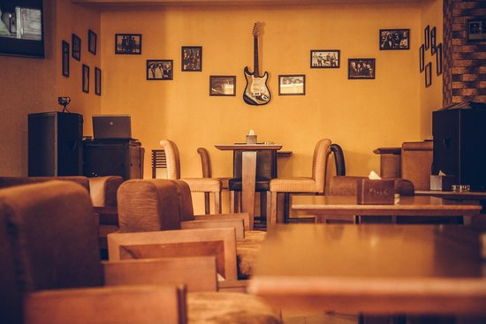 Коктейль-бар Келлис ресто-бар - фото №2