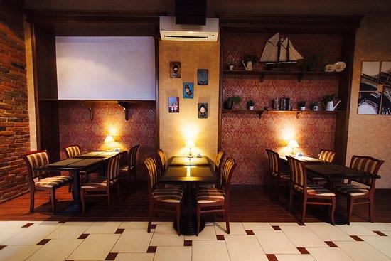 Ресторан Ресторан ФаСоль - фото №3
