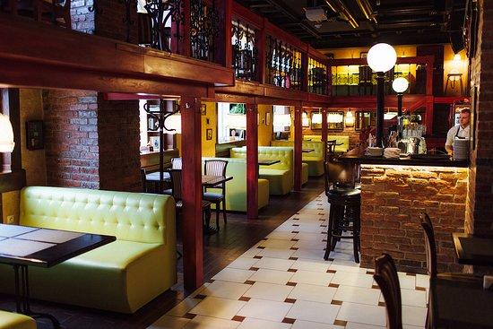 Ресторан Ресторан ФаСоль - фото №9
