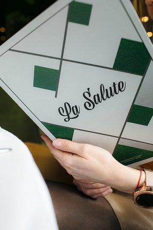 Ресторан La Salute - фото №3