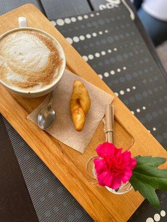 Кафе Старое Время - фото №2