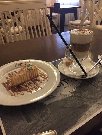 Кафе Кафе Pierrot - фото №3