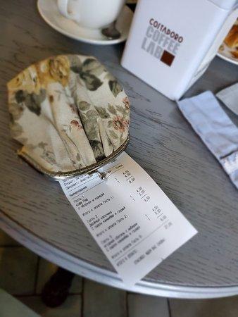 Кафе Le Cafe - фото №7