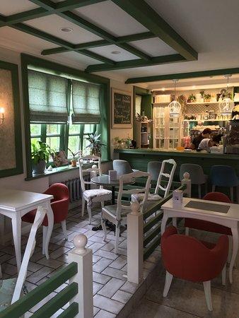 Кафе Le Cafe - фото №8