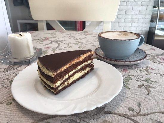 Кофейня Кофейня Макаронс - фото №4
