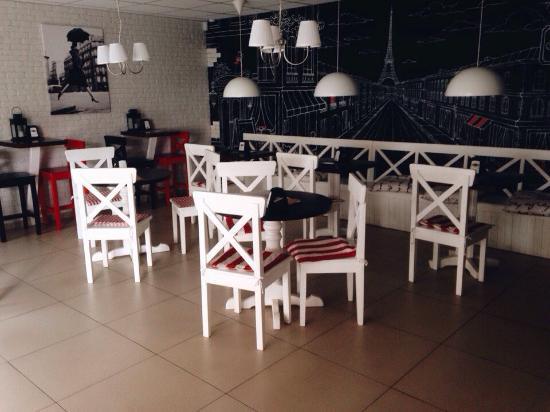 Кофейня Кофейня Макаронс - фото №2