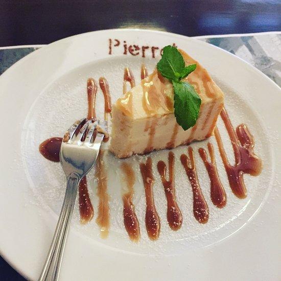 Кафе Кафе Pierrot - фото №10