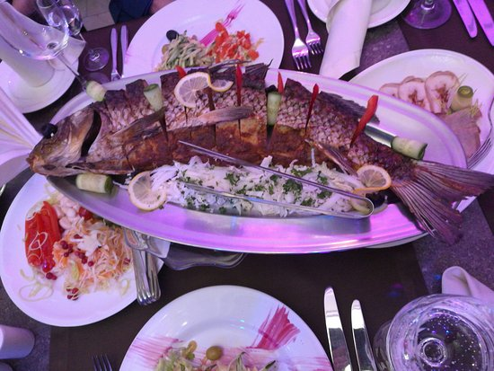 Ресторан Ресторан Ирина - фото №10