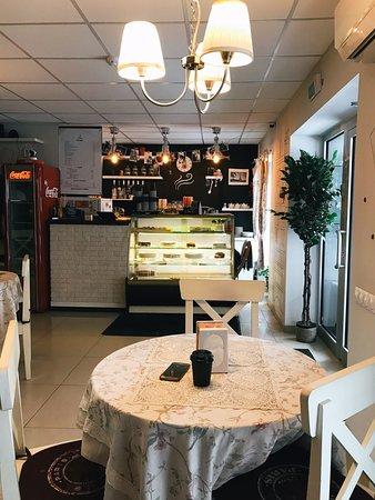 Кофейня Кофейня Макаронс - фото №3