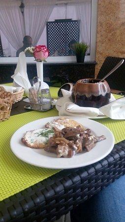 Ресторан Ресторан Ирина - фото №5