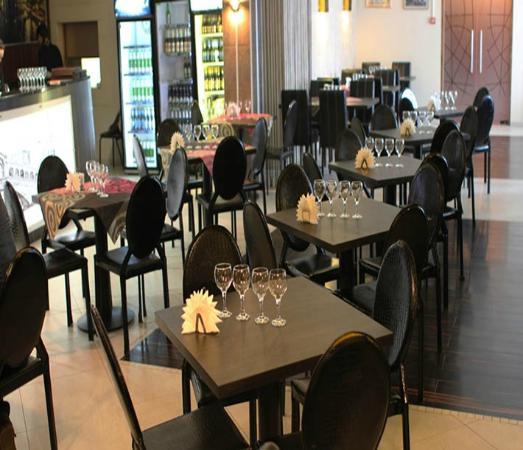 Кафе Pizzeria Arlekino - фото №4