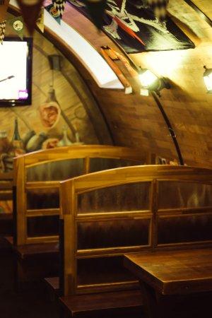 Паб, пивоварня Беккер Бар - фото №7