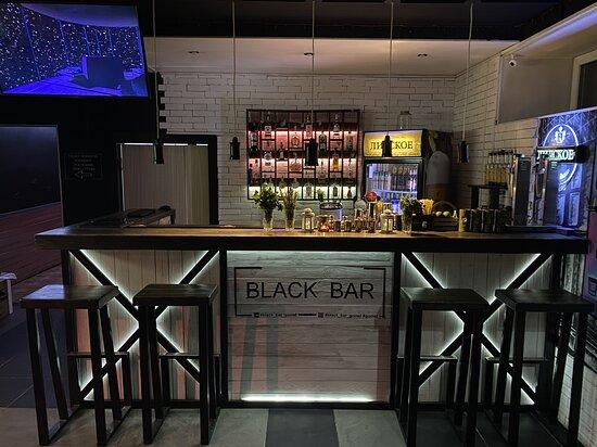 Крафтовый бар The Black Bar - фото №7