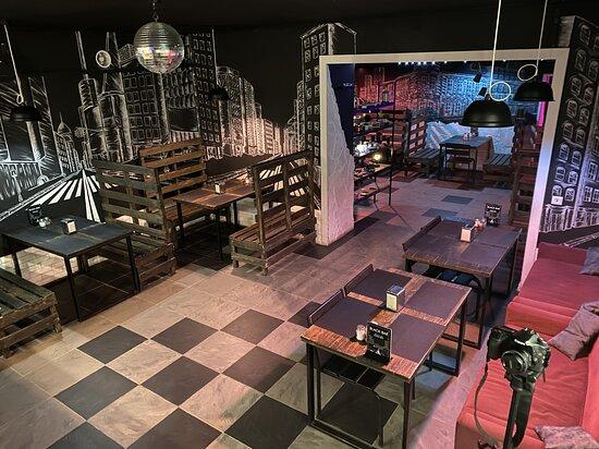 Крафтовый бар The Black Bar - фото №3